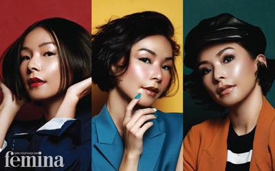 3 Ide Riasan dari Make-up Artist Ternama untuk Memperkuat Karakter Anda
