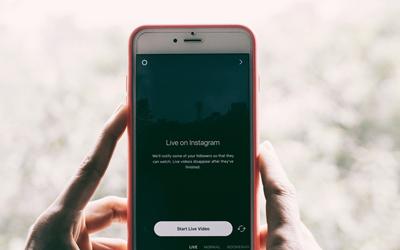 Filter Wajah Hadir di Instagram Live, Berikut Cara Menggunakannya