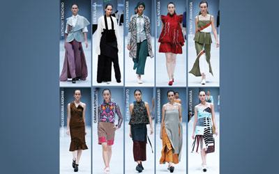 Lomba Perancang Mode 2017: Mencari The Style Maker