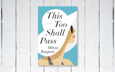 This Too Shall Pass, Novel Tentang Perjalanan Batin