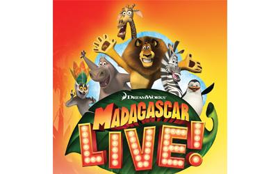 Selamat Kepada Pemenang Tiket Madagascar Live 2016