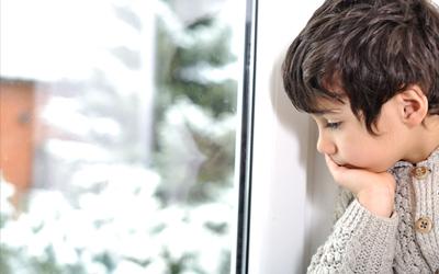 Warna-Warni Membesarkan Anak Asperger