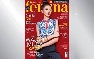 Femina Edisi 05/2017