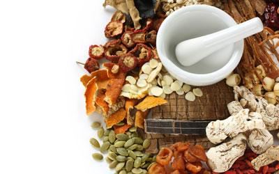 5 Obat Tradisional dari Dapur