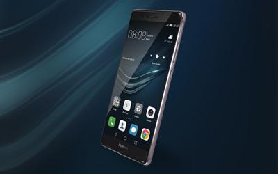 Ponsel Canggih Berkamera Cerdas, Huawei seri P9 Plus