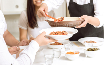 8 Trik Memilih Makanan Saat Sahur Agar Puasa Lebih Nyaman