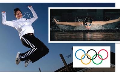 Yusra Mardini, Kisah Survival Gadis Pengungsi Suriah yang Terpilih Menjadi Atlet Olimpiade