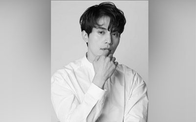 "Demam Goblin Belum Berakhir, Tiket Fan Meeting Lee Dong-wook ""4 My Dear"" Habis Terjual dalam Satu Menit"