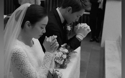 Setelah Menikah Empat Bulan, Kim Tae-hee dan Rain Menantikan Kelahiran Anak Pertama