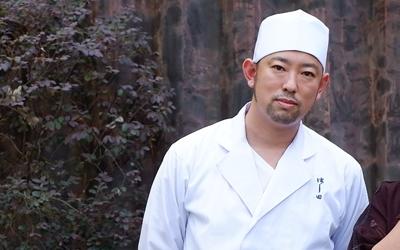 Omakase Dinner dari Chef Kenjiro Hashida Mahal tapi Terjual Cepat. Ini Profilnya!