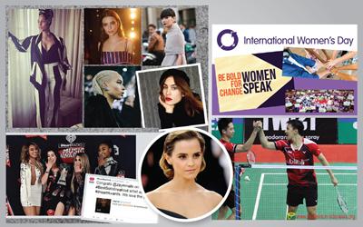 5 Berita Heboh Sepekan: Emma Watson Dikritik karena Berpakaian Terlalu Terbuka - Kontroversi #IHeartAwards 2017