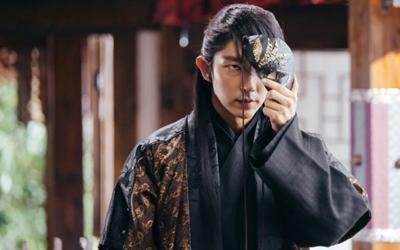 Cara Lee Jun-ki Menyampaikan Emosi Karakternya di Scarlet Heart