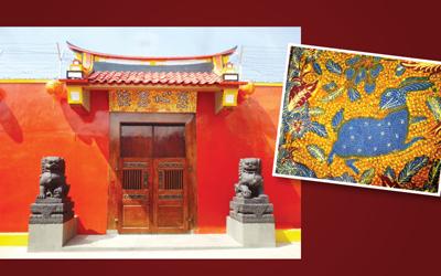 Wisata Budaya Peranakan: Menelusuri Tiongkok Kecil di Lasem