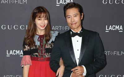 Lee Byung Hun & Lee Min Jung: Antara Cinta Dan Kesetiaan (Bagian 1)