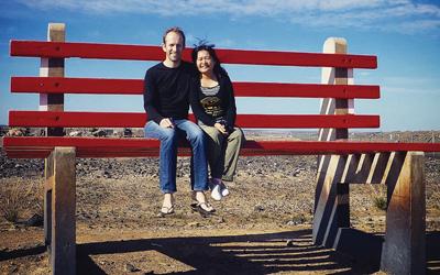 Perjalanan yang Menyatukan Dua Hati Susan dan Adam (PergiDulu.Com)