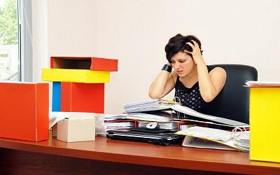 7 Penyebab Karyawan Bekerja di Bawah Standar