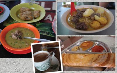 6 Kuliner Medan Wajib Coba