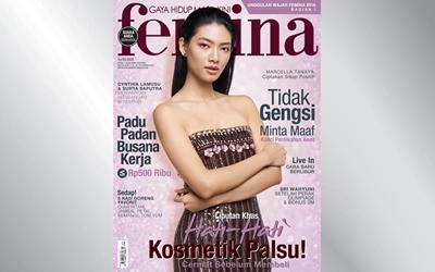 Femina Edisi 41/2016