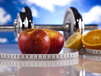 Cara Memacu Kecepatan Metabolisme