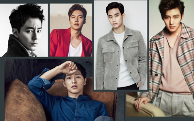 Mengintip Honor 5 Bintang Korea