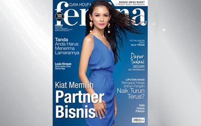 Femina Edisi 09/2017