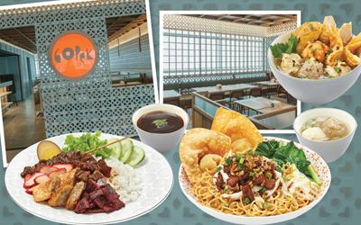Restoran Peranakan Baru di Grand Indonesia