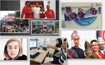 5 Berita Heboh Sepekan: Topi Tali Tali Presiden Jokowi - Pro Kontra Kenaikan Harga Rokok