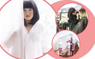 Lizzie Parra, Dari Beauty Blogger Menjadi Beautypreneur