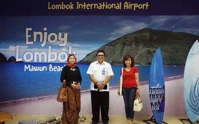 IWAPI Selenggarakan Rakernas di Lombok