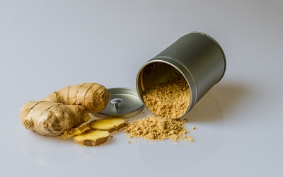 Manfaat Wild Ginger untuk Meringankan Asma Pada Pengobatan Herbal India