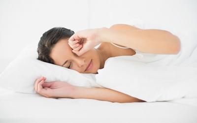 4 Tip Menghindari Salah Tidur