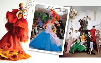 Ulang Tahun ke-70, Rumah Mode Dior Hadirkan Pameran di Melbourne