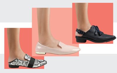 3 Pilihan Loafers Gaya