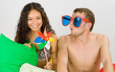 8 Cara Bersenang-senang Saat Bercinta