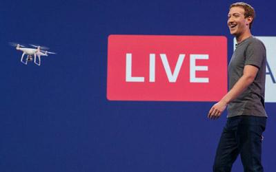 Rencana Mark Zuckerberg untuk Facebook