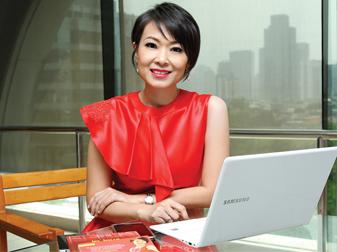 Linda Lee, Catatan Harian 'Mama' Trader