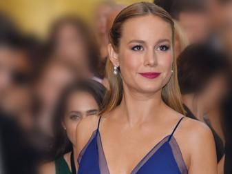 Brie Larson Ditolak Jutaan Kali