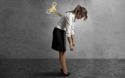 Tiga Tipe Orang Saat Menghadapi Kesulitan