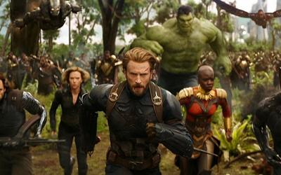 Avengers Akan Kalah di Film Avengers: Infinity War? Cek Sinopsisnya di Sini