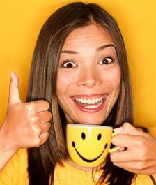 4 Kebiasaan Buruk Yang Bisa Berefek Positif
