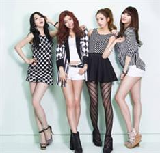 Langsing ala Bintang K-Pop