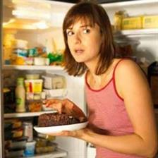 5 Cara Cegah Lapar Tengah Malam