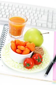6 Makanan yang Membuat Tubuh Lebih Baik