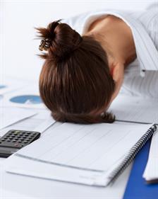 7 Cara Hilangkan Kantuk di Kantor
