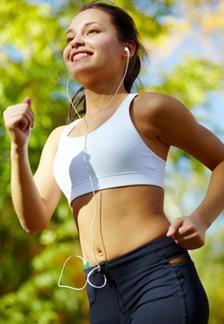 6 Cara Melatih Postur Tubuh Tetap Bagus