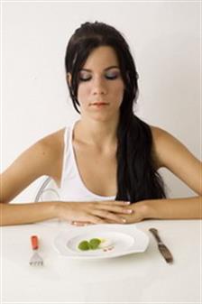 Kenali Bulimia