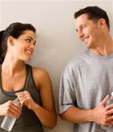 Trik Mengajak Pasangan Berolahraga (Part 1)