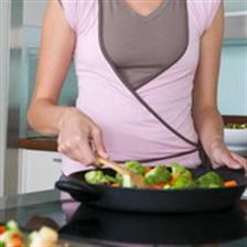 Supaya Sayuran Awet