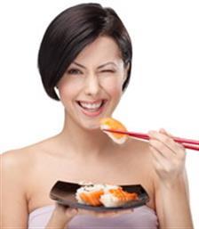 Tetap Langsing Meski Hobi Makan