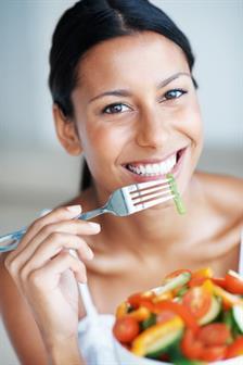 5 Makanan Sahabat Cewek Aktif